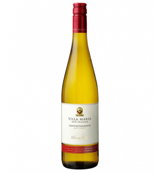 Villa Maria Private Bin Gewurztraminer 2012
