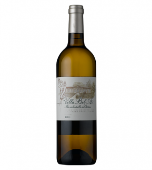 Chateau Villa Bel Air Grand Vin de Graves Blanc 2011