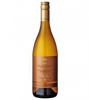 Villa Maria Cellar Selection Sauvignon Blanc 2014