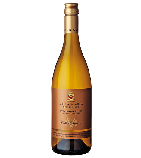 Villa Maria Cellar Selection Sauvignon Blanc 2014