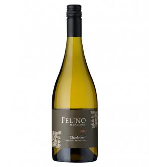 Vina Cobos Felino Chardonnay 2013