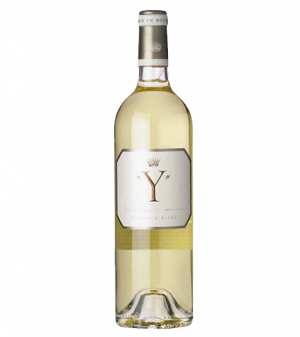 Y D'Yquem (2nd Wine of Chateau D'Yquem) Premier Cru 2015